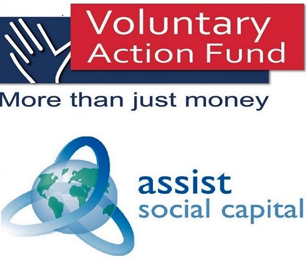 Investing in Social Capital Logo